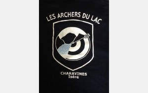 Site officiel des Archers du Lac de Charavines